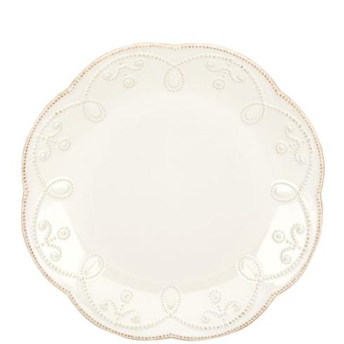 $25.00 French Perle Salad Plate