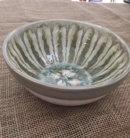 $42.00 Grey Goose Gumbo Bowl