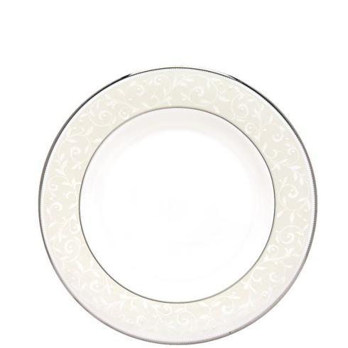 $35.00 Opal Innocence Salad Plate