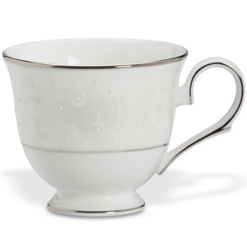 $51.00 Opal Innocence Tea Cup