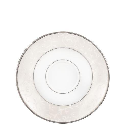 $24.00 Opal Innocence Saucer