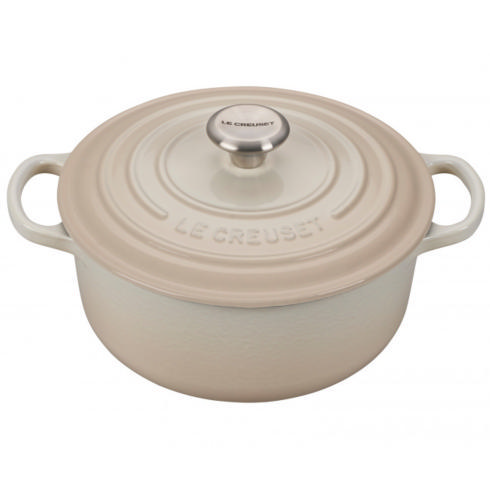 $325.00 Round Dutch Oven 2 3/4 QT