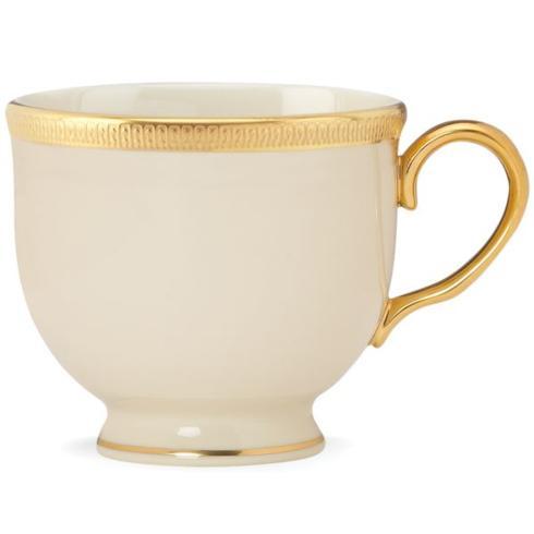 $136.00 Tuxedo Tea Cup