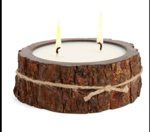 Camargo Exclusives   Himalayan 2 wick candle $75.00