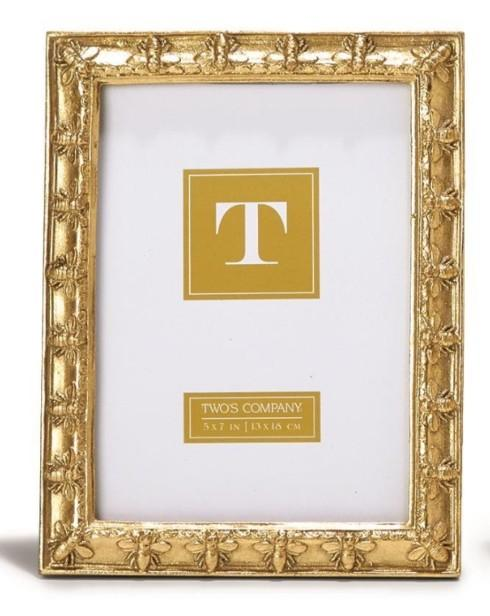 $30.00 Golden Bee Frame 5x7