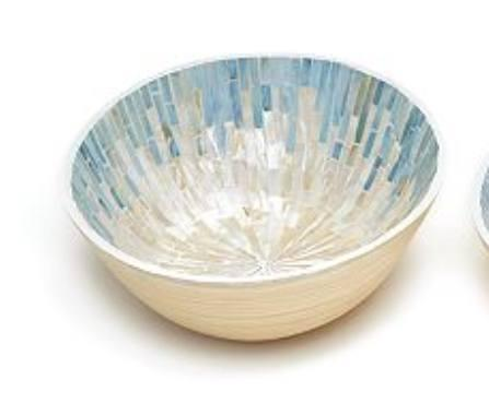 $63.00 Palawan bowl large