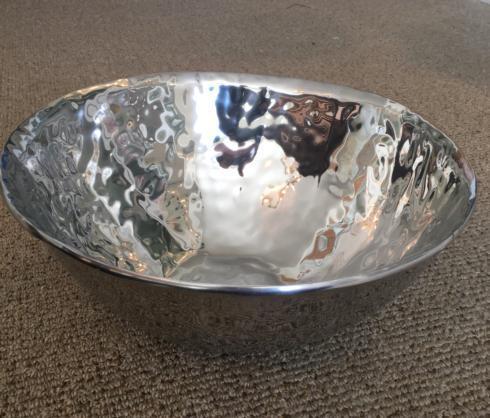 $189.00 Mariposa Shimmer Deep Bowl