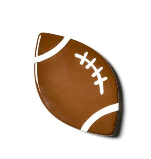 $17.00 Happy Everything mini attachment Football