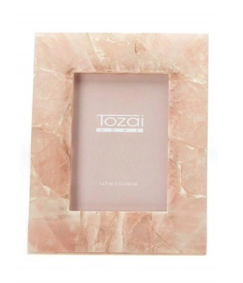 $100.00 Quarts 4x6 frame, pink