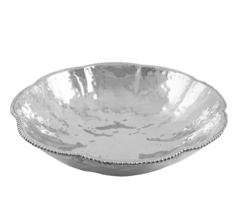 "Camargo Exclusives   Mariposa Sueno 12"" serving bowl $139.00"