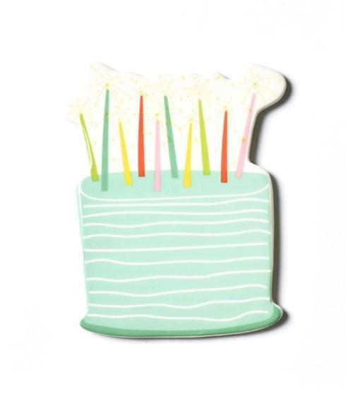 $17.00 Happy Everything mini attachment Birthday Cake