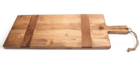 $94.00 Pine Small Serving Board