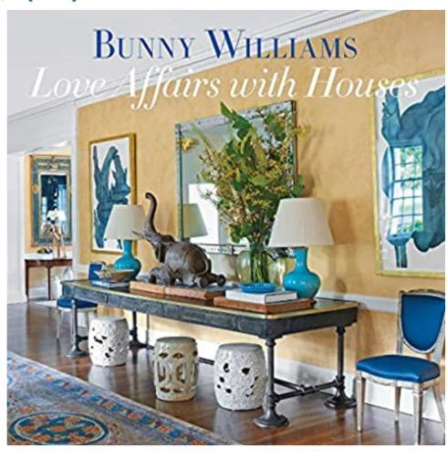 Camargo Exclusives   Love Affair with Houses $60.00
