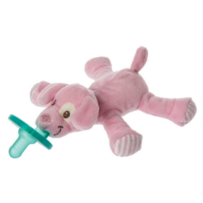 $22.00 Pink Puppy Wubbanub