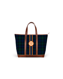 $245.00 St. Charles Yacht Tote
