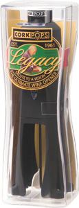 Cork Pops   Cork Pops Legacy Wine Opener $35.00