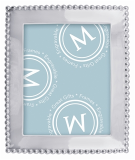 MARIPOSA Pearl 8x10 Frame collection with 1 products