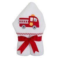 $48.00 Firetruck EK Towel