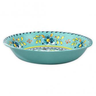 Melamine Madrid Turquoise Cereal Bowl collection with 1 products
