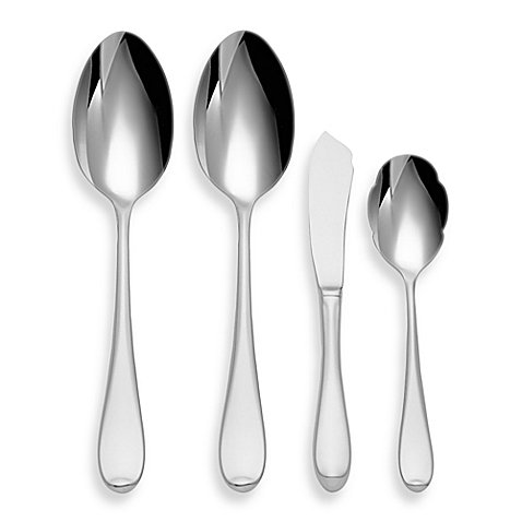 Gorham® Studio™ 4-Piece Serving Set collection with 1 products