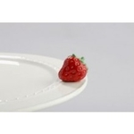 Nora Fleming   Strawberry $13.00