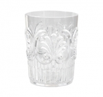 Clear Fleur Water Glass collection with 1 products