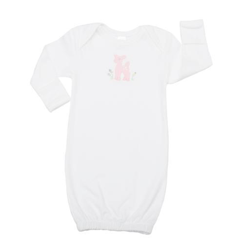 $49.00 Pink Lamb Converter Gown