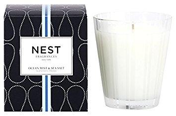 Nest Fragrances   Ocean Mist & Sea Salt Classic Candle $40.00