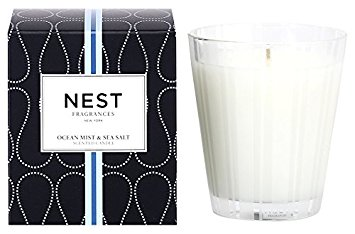$40.00 Ocean Mist & Sea Salt Classic Candle