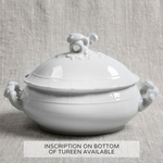 $176.00 Weave Covered Tureen