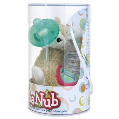 Lilly Llama Wubbanub collection with 1 products