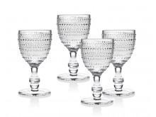 $40.00 Lumina Goblet Set/4