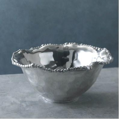 $128.00 Organic Pearl Nova Flirty Bowl