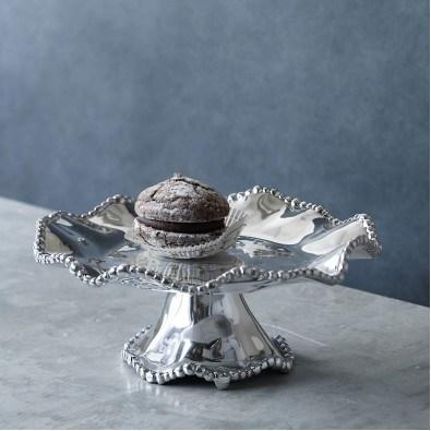 Cole & Co's Exclusives   Organic Pearl Pedestal Olanes 11