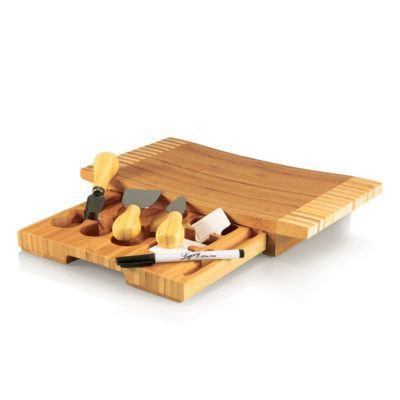 Concavo Bamboo Cutting Board  collection with 1 products