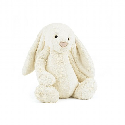 $37.00 Bashful Cream Bunny