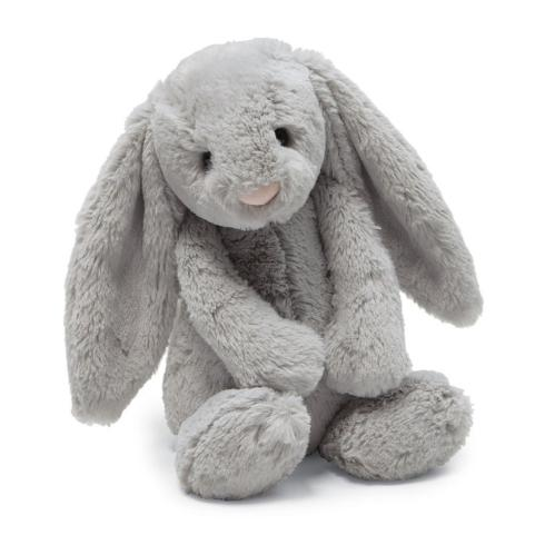 $37.00 Bashful Grey Bunny - Large