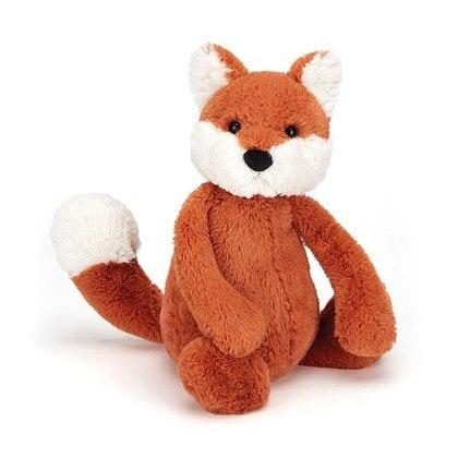 Bashful Fox Cub collection with 1 products