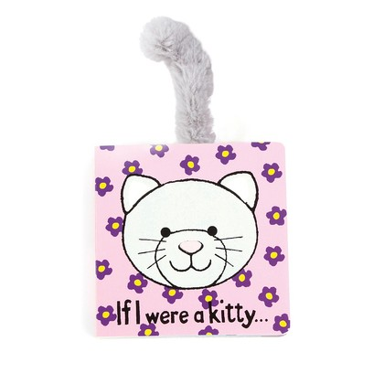 Jellycat   If I Were a Kitty $14.00