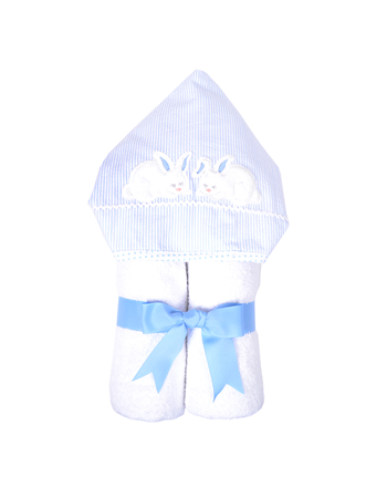 $59.00 Blue Bunny Tales Everykid Towel