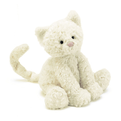 Jellycat   Fuddlewuddle Kitty $29.00