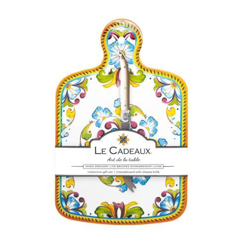 Le Cadeaux   Toscana Cheese Board  $35.00