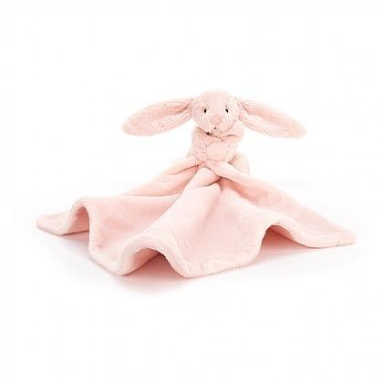 $23.00 Bashful Blush Bunny Soother