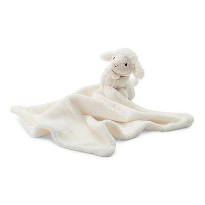 $23.00 Bashful Lamb Soother