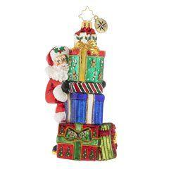 $60.00 A Tower of Tidings