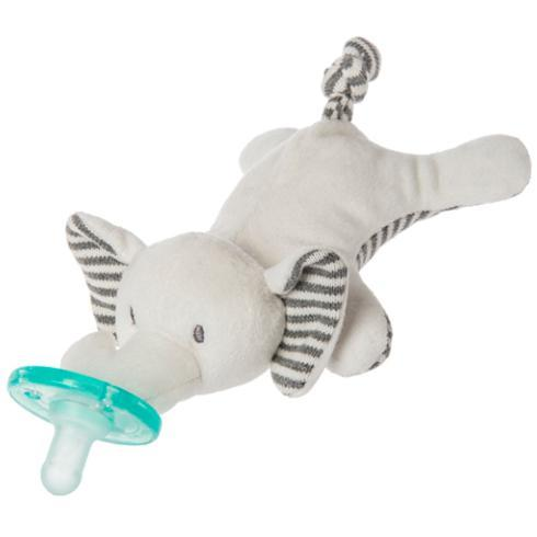 Afrique Elephant Wubbanub collection with 1 products