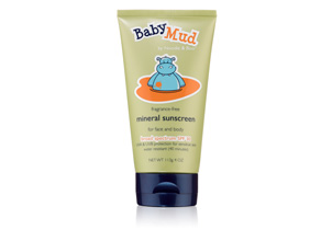 Noodle & Boo   Baby Mud Sunscreen SPF 30 $16.00