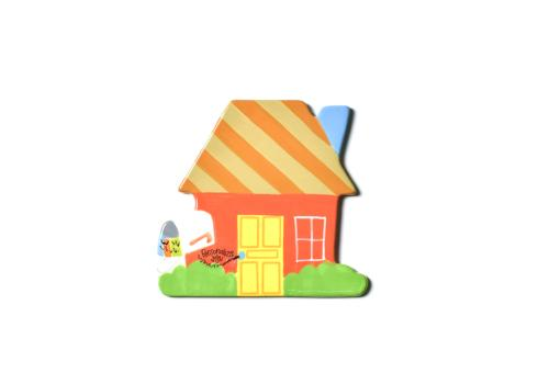 Happy Everything by Coton Colors   House Welcome Big Attachment $29.00