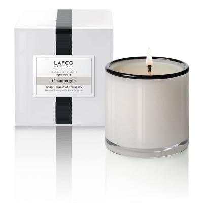 Lafco   Champagne Penthouse Candle $65.00