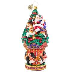 $70.00 Christmastime At The Carousel